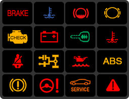 Lights On Dashboard Meaning Car Dashboard Warning Lights Antioch Il Antioch Cdjr