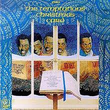 temptations christmas album the temptations christmas card