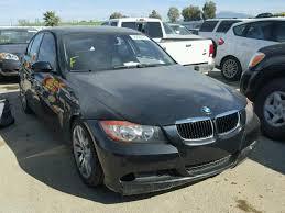 2008 bmw 328i for sale wbavc53518a246849 2008 black bmw 328i sulev on sale in ca
