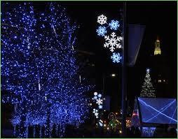 lighting light post decorations commercial l post
