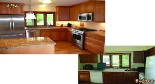mobile home remodel before and after best kitchen decoration