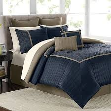 Brown And Blue Bed Sets Best 25 Tan Comforter Ideas On Pinterest Red Accent Bedroom
