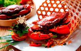 cuisine picnik duo authentic seafood selections jpg