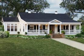 Farmhouse Style Home Plans by 4 Classic American Manufactured And Modular Home Styles Clayton Blog