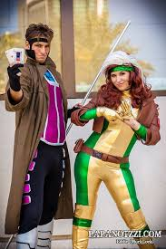 Men Rogue Halloween Costume 10 Gambit Cosplay Ideas Gambit Gambit