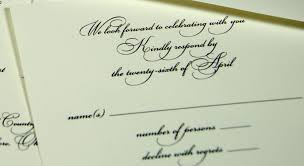 wedding invitation response card best response wedding invitation photos images for wedding