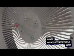 trane condenser fan motor replacement how to replace an ac fan motor youtube