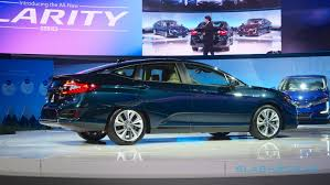 2018 honda clarity plug in hybrid new york 2017 photo gallery