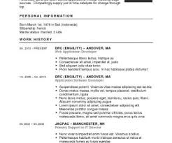 Resume Update Famous How To Make Resume Using Microsoft Word Tags How Can We