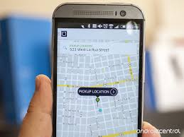 uber and at u0026t pair up will be preloaded on android phones this