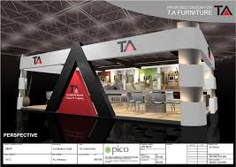 design booth seating ta furniture booth design 2 by virus26 on deviantart