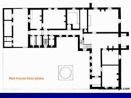 The Red Cottage Floor Plans by Architecture Of The 19th Century Ppt Video Online Download