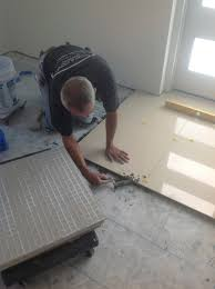 decor rectified porcelain tile installation and rectified tile
