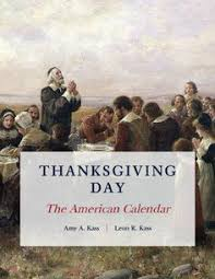 discover thanksgiving s significance through a reading of george