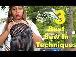 can you sew in extensions in a pixie hair cut best 25 full sew in weave ideas on pinterest full sew in black