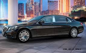 mercedes maybach 2015 mercedes maybach s600 brings royal upgrades to new super lwb