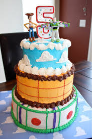 Toy Story Home Decor Best 25 Toy Story Cakes Ideas On Pinterest Toy Story Birthday
