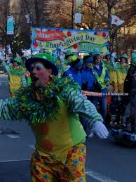 thanksgiving always on thursday macy u0027s thanksgiving day parade u2026 on a budget the seasonal home