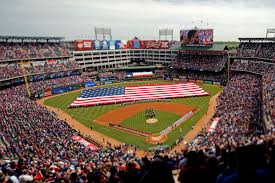 Baseball Usa Houston Field Map by Texas Rangers Gameday What You Need To Know Before The First Pitch