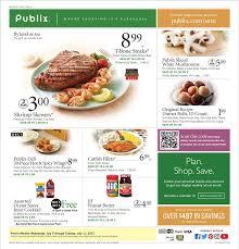 publix weekly ad july 5 u2013 11 2017 househunt online com