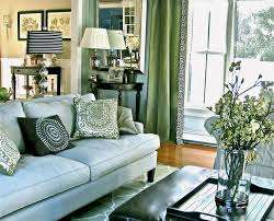 Green Living Room Curtains by 165 Best Family Rooms Living Rooms Images On Pinterest Living