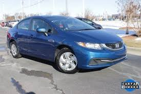 2014 honda civic sedan 4dr cvt lx wilson nc area honda dealer