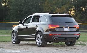 audi q7 towing package vwvortex com 2011 audi q7 tdi quattro term road test