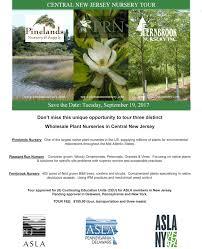 plants native to new jersey pinelands nursery 2017 asla central new jersey nursery tour
