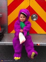 Toddler Dinosaur Costume Is A Dinosaur Costume