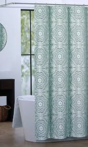 Machine Washable Shower Curtain Liner Nicole Miller Shower Curtains Shower Curtains Outlet