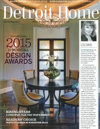 lisa jarvis featured in detroit home magazine lisa jarvis