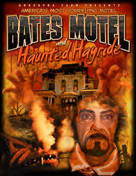 bates motel and haunted hayride haunted house in philadelphia