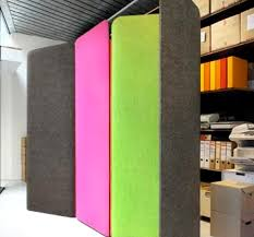 sliding soundproof wall divider panels open house learning with