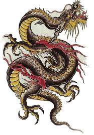 25 chinese dragon tattoos ideas chinese