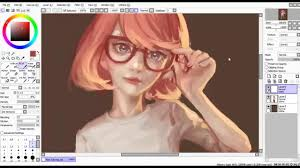 Paint Places by Paint Tool Sai 2017 Free Full Version Crackactivator Com
