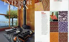 Luxury Home Decor Magazines Interior Design Magazines Impressive Home Interior Magazines 9