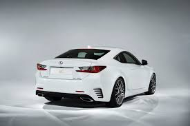 lexus rc 300 manual geneva auto show 2015 lexus rc 350 f sport to debut