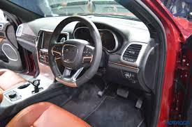 luxury jeep wrangler unlimited interior auto expo 2016 jeep wrangler unlimited grand cherokee and grand