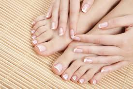 french manicure at home without a kit u2013 great photo blog about