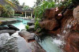 Obama Hawaii Vacation Home - paradise point estates at kailua bay luxury hawaiian rental