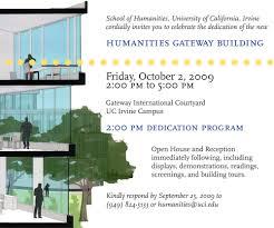 invitation uchri signature event for the humanities gateway
