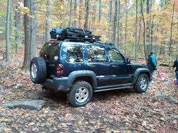 lost jeeps u2022 view topic post your kj 4x4 mods here please read