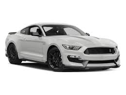 Black Mustang Shelby New 2017 Ford Mustang Shelby Gt350 2dr Car In Tomball 5526043