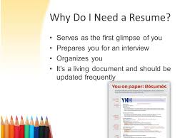 Resume Dos And Donts Resume Writing 101 Resume Writing Tips Goals Why Do I Need A