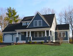 100 craftsman style home plans exterior of homes designs
