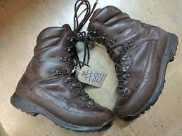 s army boots uk original karrimor brown mtp leather army goretex sf boots