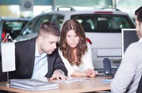 10 steps to leasing a buying and leasing a car special report