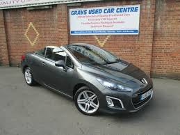 city peugeot used cars used peugeot cars for sale in aylesford kent motors co uk