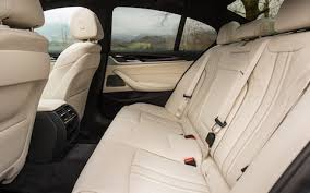 Car That Seats 5 Comfortably Bmw 5 Series Review The Best Car In The World Or Merely Still