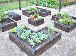 garden designs for small cool ideas front yard spaces unique wall